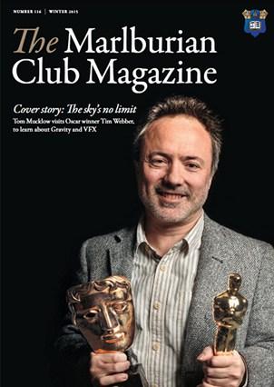 Marlburian Club Magazine 2015
