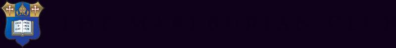 The Marlburian Logo
