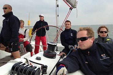 OM Sailing Club