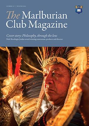 Marlburian Club Magazine 2016