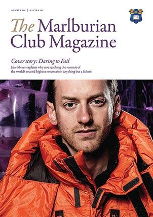Marlburian Club Magazine 2017