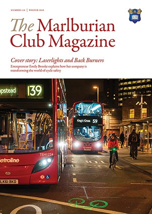 Marlburian Club Magazine 2018