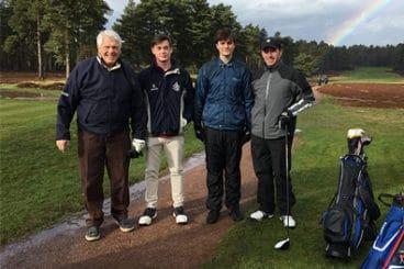 OM Golf Society
