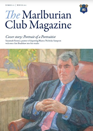 Marlburian Club Magazine 2012