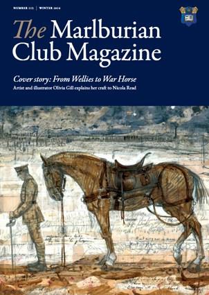 Marlburian Club Magazine 2014
