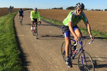 OM Cycling Summer Sportive