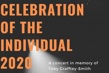 Celebration of the Individual - Concert