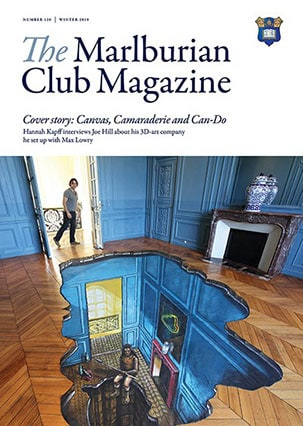 Marlburian Club Magazine 2019