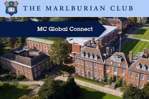 Marlborough College Global Connect Sidebar