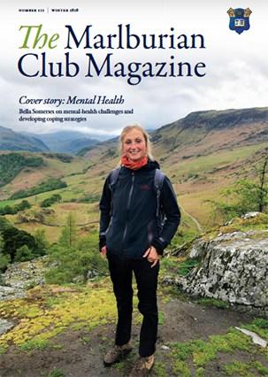 Marlburian Club Magazine 2020