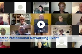 Professional Group events