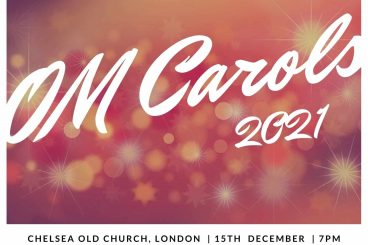 OM Carol Service 2021